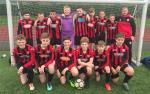 Sport Yorkshire Magazine talks to Shelley Community Football Club
