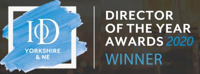 Institute of Directors Awards 2020